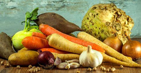 ¿Las verduras congeladas pierden vitaminas y minerales?