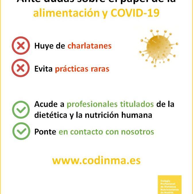 Posicionamiento CODINMA tras la gestión de las becas de comedores escolares de la Comunidad de Madrid